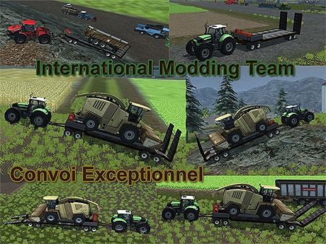 IMT Convoi Exceptionnel v 1.0