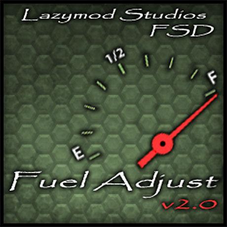 Fuel Adjust v 2.0