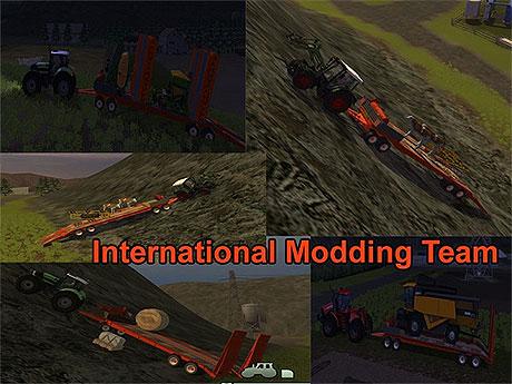 IMT Convoi Exceptionnel V 2.0
