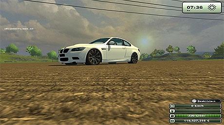 BMW M3 v 2.0