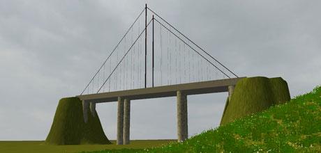 Bridge v 1.0