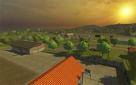 Sparta Land v 2.1 Final