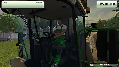 Progress Farmer v 1.01