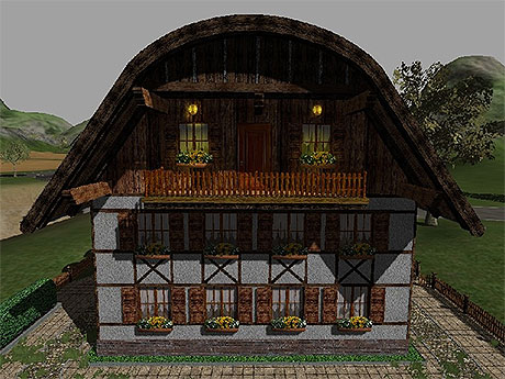Farmhouse v 1.0