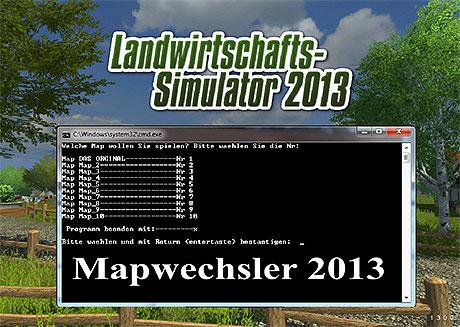 Mapwechsler