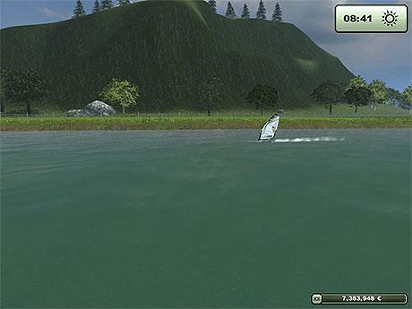 Windsurfer v 1.0