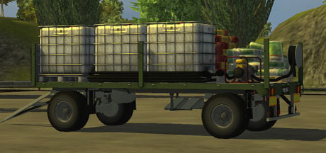 Gfoellner Seed Cars v 1.0
