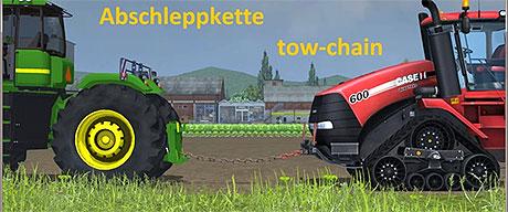 Tow Chain v 3.0 BETA