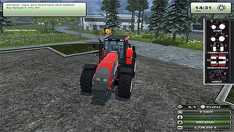 Valtra T162
