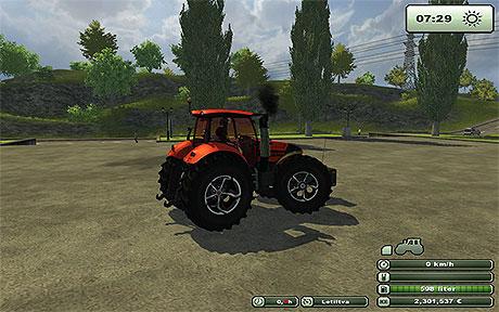 Deutz Agrotron X720 SR v 1.2
