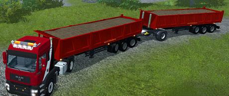 Agroliner 80 SB ST v 1.0
