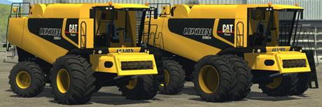 cat-lexion-590r-580r