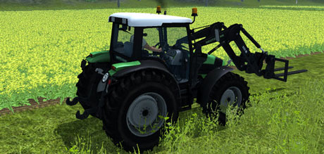 Deutz Agrofarm FL v 1.0 FINAL