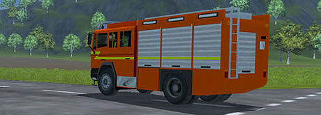 Fire Fighters v 1.0