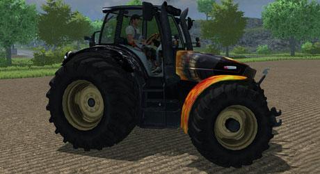 Huerlimann XL130 Limited Edition v 1.0