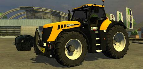 JCB Fastrac 8310 v 1.0