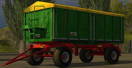 kroger-agroliner-hkd302