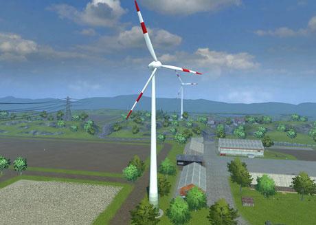Windmill v 2.0