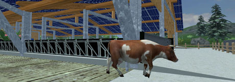 Dairy Land Map v 2.0