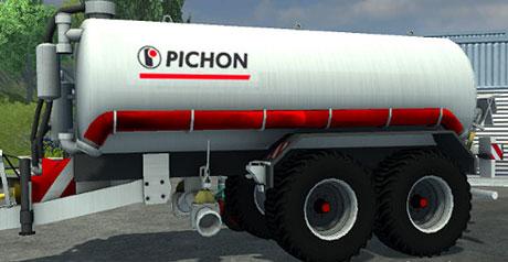 pichon-pumptankwagen
