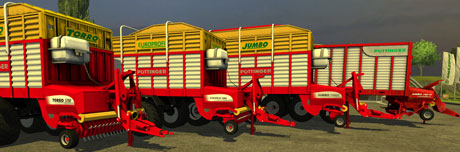 Pottinger Torro 5700 v 5.0 FINAL
