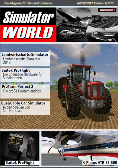Simulator WORLD v 4.0