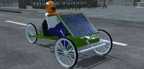 solar-trike