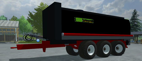 Speier Water Trailer v 1.0