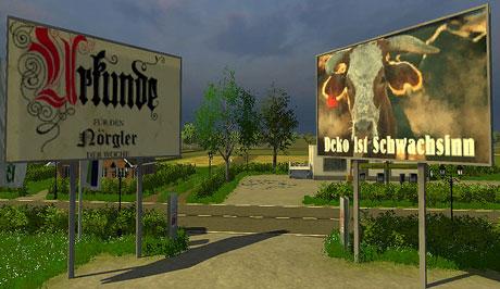 billboard-deko-ist