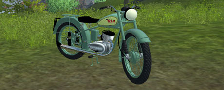 bsa-bantam-bike