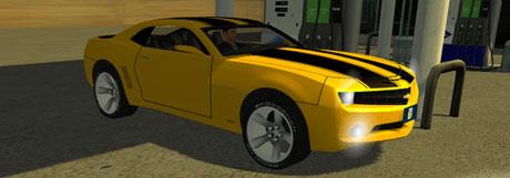 Chevrolet Camaro v 1.0