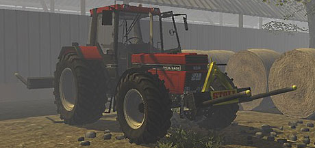 Case IH 1455 XL v 1.1 Soundfix