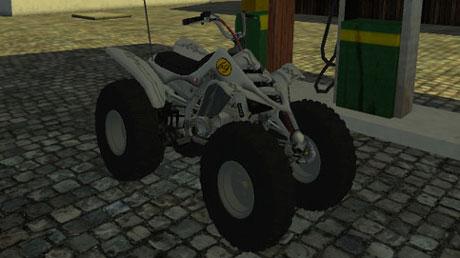 Ducati Quad v 1.0