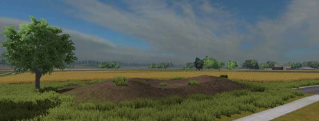 Frankish Country v 0.7 BETA