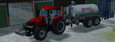 Kotte Garant VT 14000 v 2.0