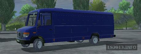 mercedes-vario-812d