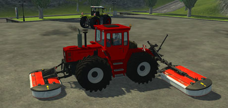 Move All Implements v 1.0