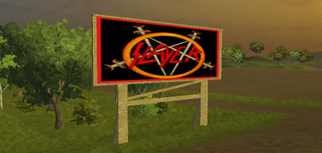 Slayer Sign v 1.0