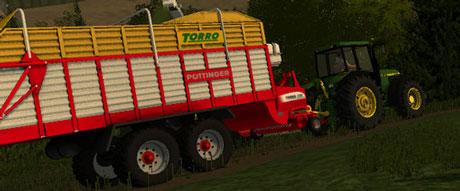 Pottinger Torro 5700 v 1.0