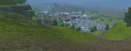 Rhine Valley v 1.0