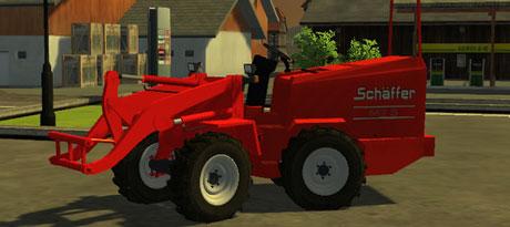 schaffer-442s