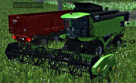 Farmland Mod Pack v 1.1