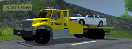 Image For adac-international-wrecker