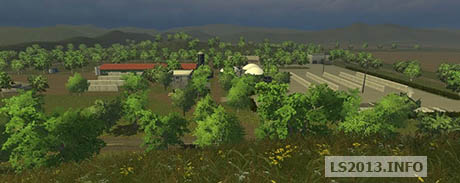 Farm Central v 2.0