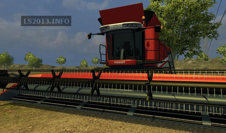 Fendt 9460 R Red Edition v 4.1
