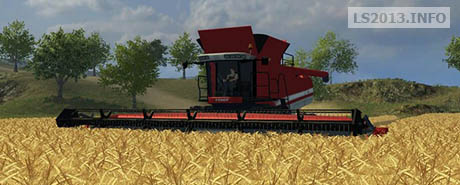 Fendt 9460 R Red Edition v 4.2