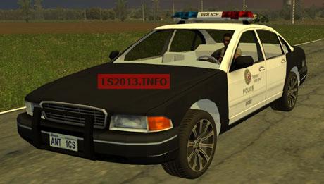 American Police v 1.0