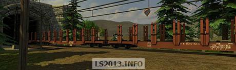 Wagons v 1.0