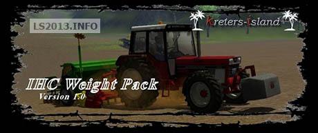 ihc-weight-pack