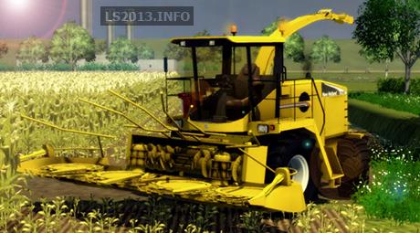 new-holland-fx40